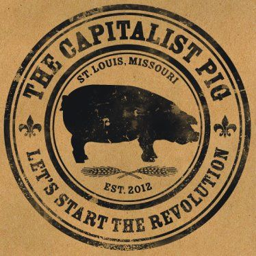 UPDATE: Mad Art Gallery Turning Into Capitalist Pig Barbecue Joint on Weekdays in Late Summer : Feast Magazine, St. Louis