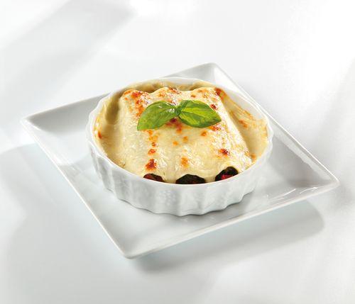 Haz los mejores canelones de calabacín. ¡No tienen pasta! 🥒 #canelonesdecalabacín #caneloneshechosconcalabacín #calabacíncomopasta #recetasitalianas