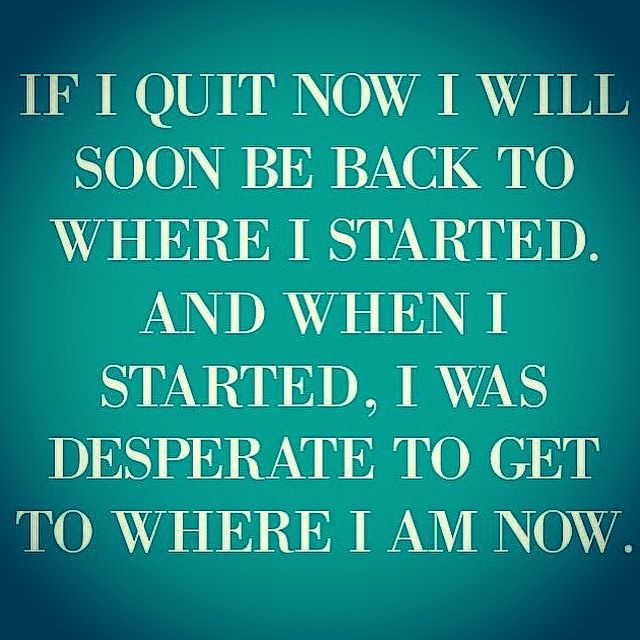 Yup! I've done a lot of running between then and now! Yay me!!!