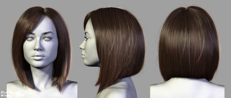 Hair Farm™ - The Ultimate Hair Plug-in for 3ds Max