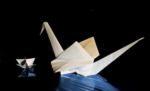 La NASA busca expertos en origami   Noticias Uruguay y el Mundo actualizadas - Diario EL PAIS Uruguay