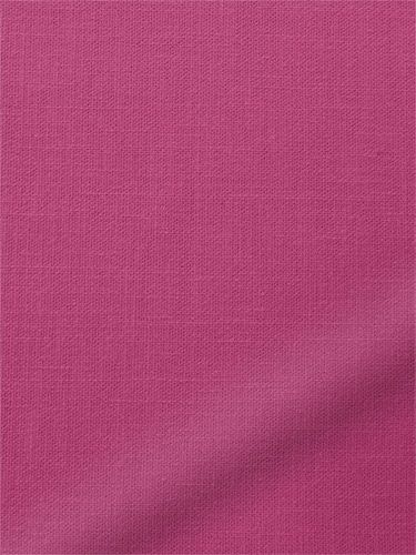 Add a zing of berry-fresh colour to your room with this stunning Providence Rasperberry roman blind.brWith a natural texture, this cotton-rich blind will bring a gentle detail to your window whilst...