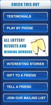 UK Lottery Live | UK Lottery Results - UK National Lottery tickets sold here : UK Lottery Results http://www.uklotterylive.com/