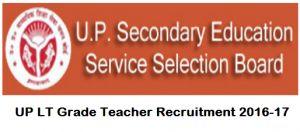UP LT Grade Teacher Merit List 2017, Candidate check UP lt grade teacher result, download up lt grade selection list, 9342 lt teacher Selection procedure.