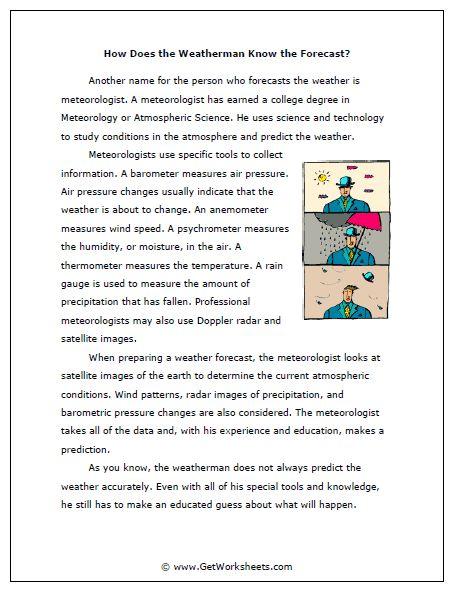 reading comprehension worksheets butterfly google search science center pinterest. Black Bedroom Furniture Sets. Home Design Ideas