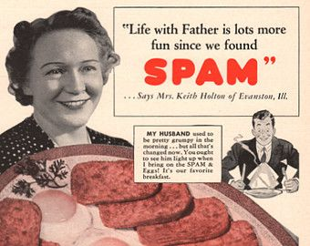 Note Spam WAS Made With Father