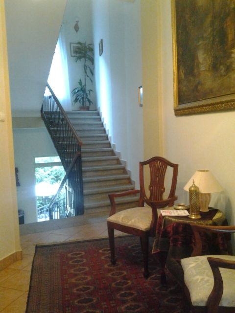 Kiadó lakás - XI. Dávid Ferenc utca - Central Home