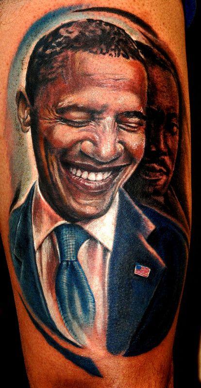 1443 best t a t t o o s images on pinterest ink for Does obama have tattoos