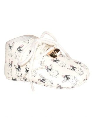 Global Baby | Baby Wilson Lola Boot - Bulldog, Clothes & Shoes