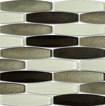 Hirsch Glass  bathroom tile