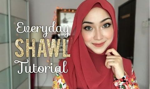 We stumbled upon this gorgeous blogger, Aisha Liyana she's so stunner mashAllah and her hijab styles are so beautiful and easy! Enjoy this video of her sharing two everyday hijab styles using chiffon hijabs. https://www.youtube.com/watch?v=Nk32Pb4SZlM