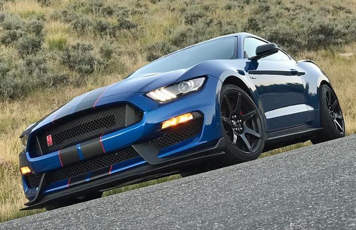 2017-Ford-Shelby-GT350R Ford Mustang For Sale http://ebay.to/2rOTHSK #FordMustang #FordMustangForSale