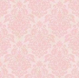 Pink Damask Wallpaper CKB77721 Tone on Tone Damask Wallcovering | eBay
