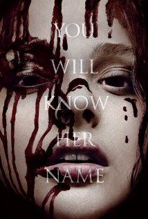 Carrie (2013), 10/18 - A reimagining of the classic horror tale about Carrie White, a shy girl outcast by her peers and sheltered by her deeply religious mother, who unleashes telekinetic terror on her small town after being pushed too far at her senior prom.