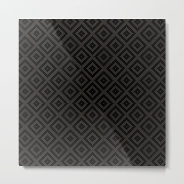 Our Metal Prints Are Thin Lightweight And Durable 1 16 Aluminum Sheet Canvas The High Gloss Finish Enhances Color And Pro Metal Prints Black Textures Prints