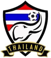 Shirt badge/Association crest http://thaigoals.com/