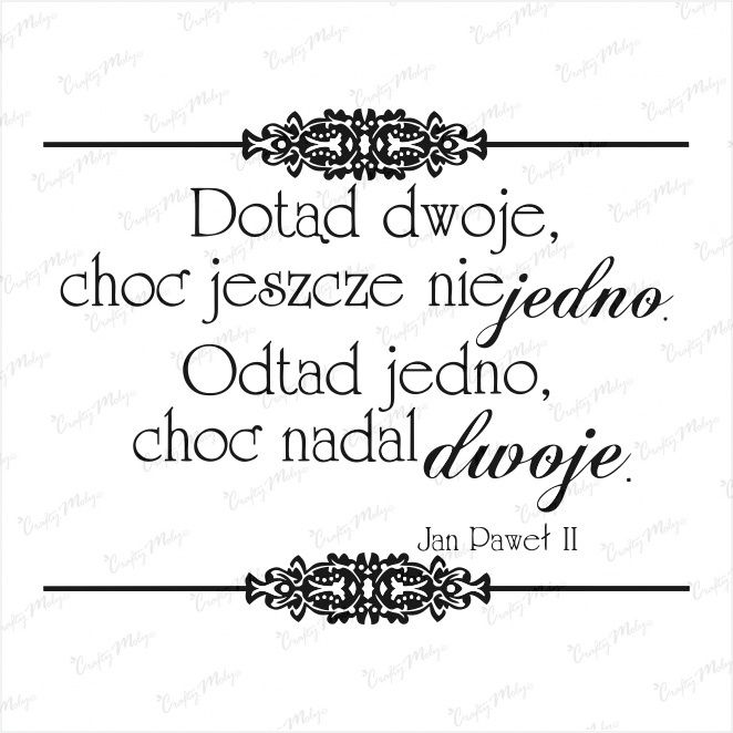 http://www.craftymoly.pl/pl/p/164-Stempel-napis-tekst-Slubny/873