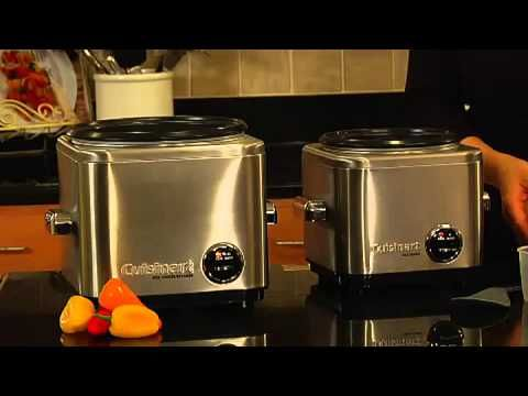Cuisinart CRC-400 Rice Cooker Review