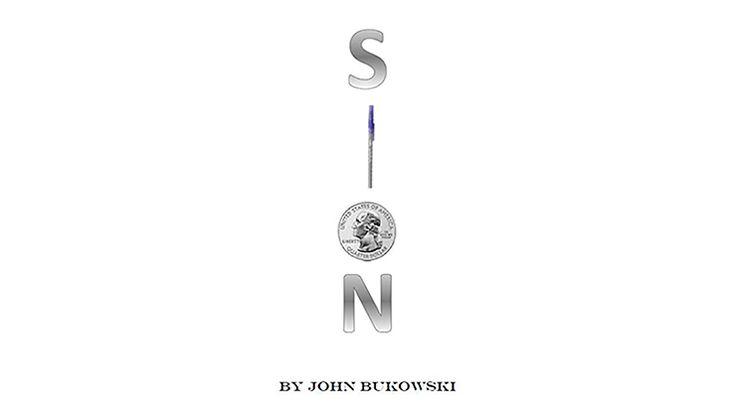 SION by John Bukowski - Trick