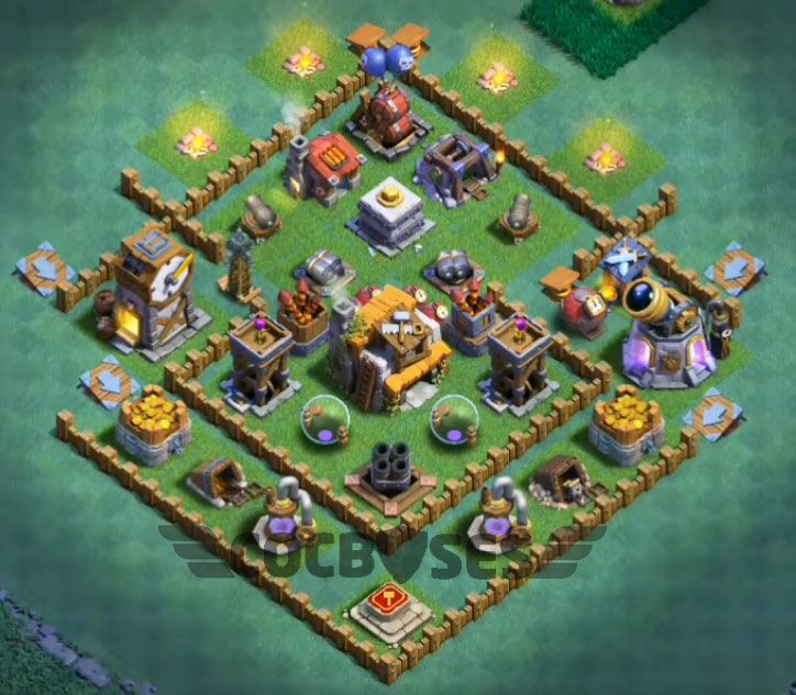14 Best Builder Hall 5 Base Links 3500 Cups Anti 1 Star In 2020 Clash Of Clans Clan Builder