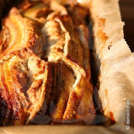 Australian Banana Bread