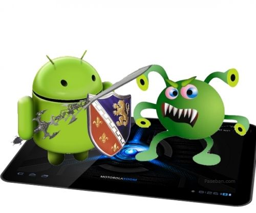 Best Anti-Virus Applications for Android
