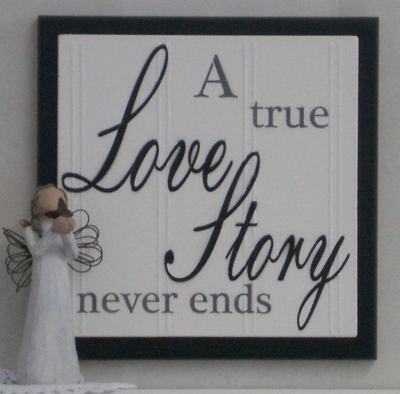 A True Love Story Never Ends Quote: 17 Best Love Story Quotes On Pinterest