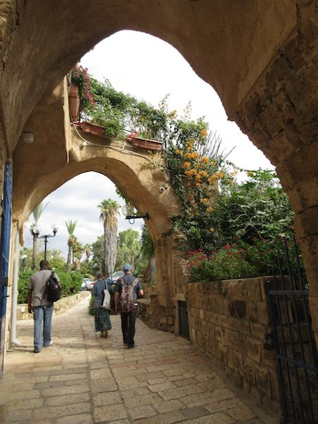 Explore Old Jaffa Tel Aviv                                                                                                                                                                                 More