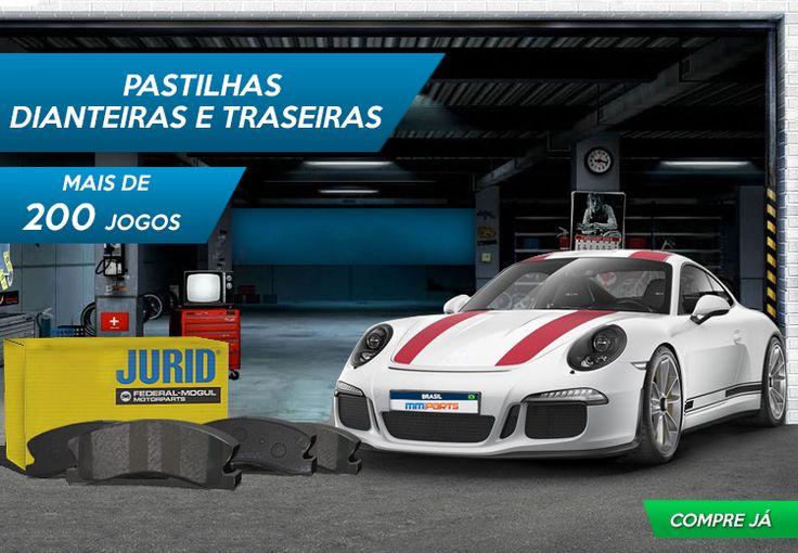 Tem novidade para você no nosso site, Corre lá ;) #Promo #disign #mkt #digital #car #carro #brake #freio #criatividade #merchan #carros #brasil #brazil #auto #novidade #inspiracao #ecommerce   Peças e Acessórios para seu Carro-> MMParts.com.br