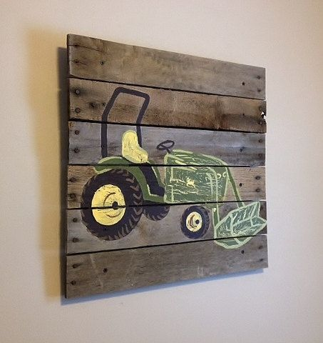 17 Best Images About Johnny S Tractor Bedroom Ideas On