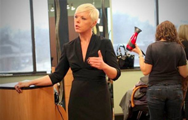 Retail Decor Tips from the Star of 'Tabatha Takes Over' via Entrepreneur.com from Tabatha Coffey