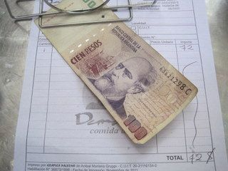 Tipping and Gratuities in Argentina