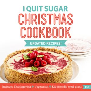 "so, I've written a ""I quit sugar"" ebook… | Sarah Wilson"