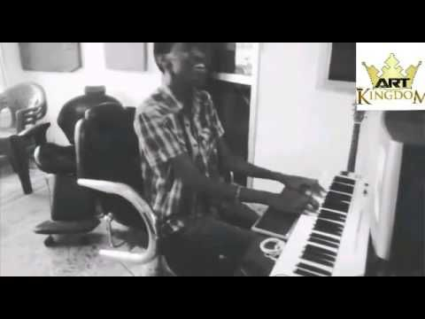 "Art King.038 ""Benson Abel"" ~ Upcoming Musician from Tanzania, dar es salaam"