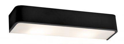30 cm 299 zl kinkiet 10W LED  zl3000K (czarny)