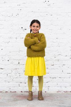 Yellow, kidswear, kidsclothes