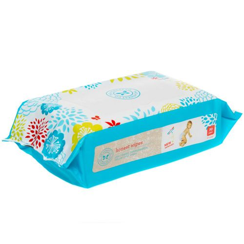 Honest Wipes - 72ct. by The Honest Co. at BabyEarth.com, $4.95