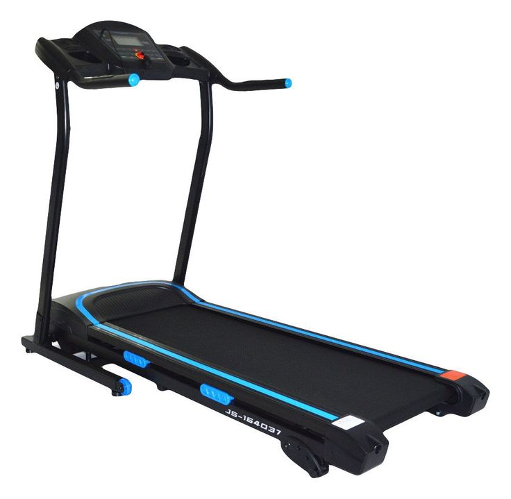 Nature Fitness New Electric Treadmill PRO SUSPENSION 1.5CHP EverDrive Motor