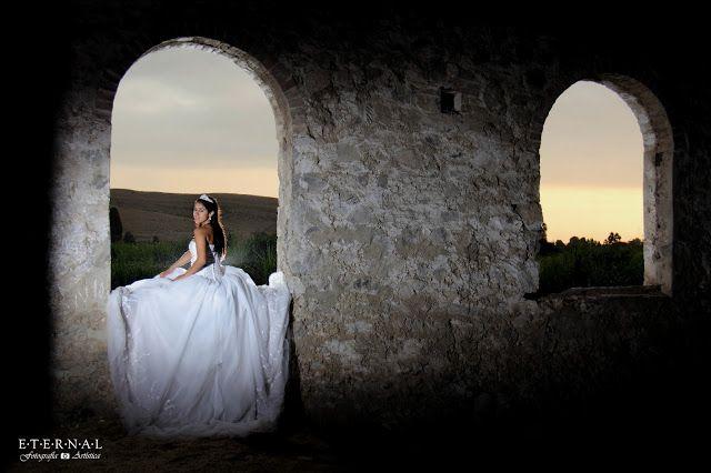Eternal Fotografia Artistica: Trash the Dress Pilar y Piero