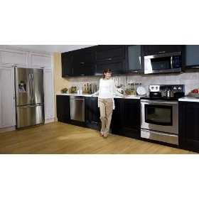 Samsung Stainless Steel 4 Piece Appliance Package