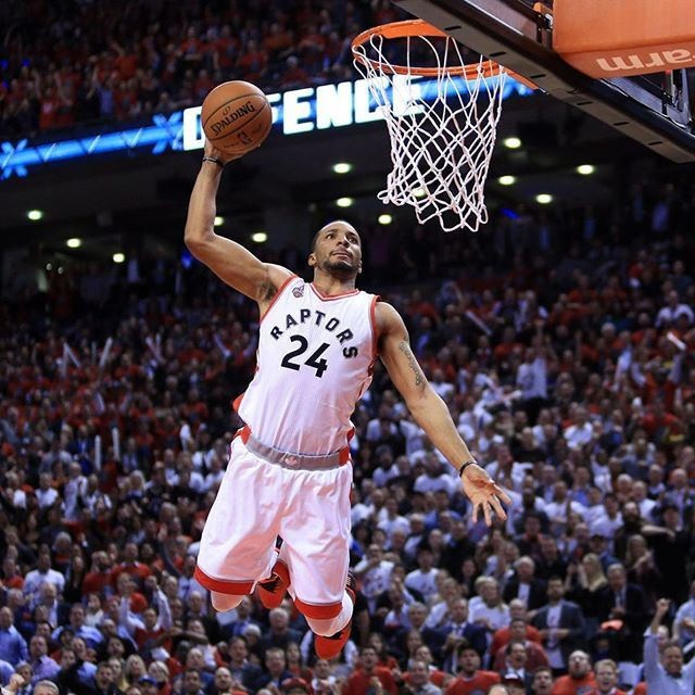 Be sure to cheer on Canada's team as they advance in the playoffs for the first time since 2001 into the 2nd round of the Eastern Conference playoffs. Watch the Toronto Raptors take on the Miami Heat TONIGHT at 5pm PST, 8pm EST for Game 1 live from The Air Canada Centre.  #WETHENORTH #livestockcanada #Toronto