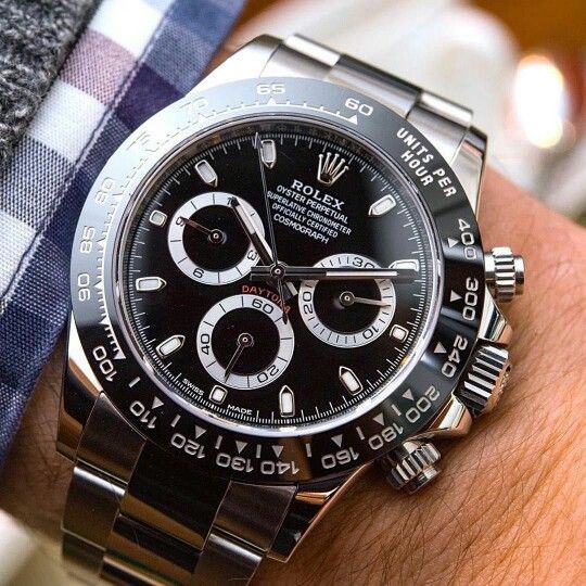 New Rolex Daytona 2016