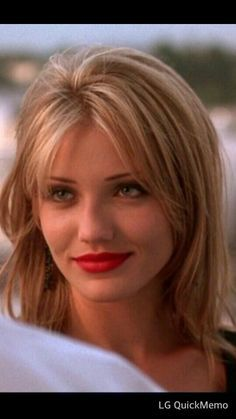 cameron diaz 1997 - Google Search | Cameron diaz hair ...Cameron Diaz Movies 90s