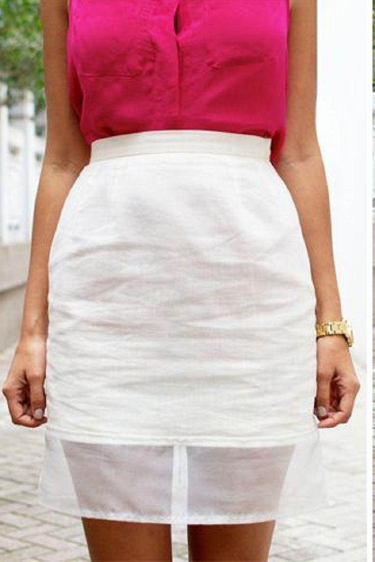 7 DIY Skirts