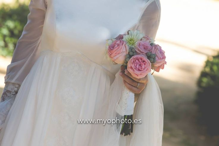 Un ramo para cada novia.