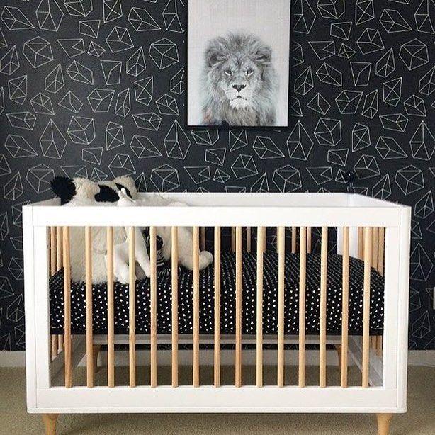 480 best Black and White Nursery images on Pinterest Nursery