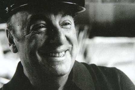 «Ridere è il linguaggio dell'anima!»  (Pablo Neruda)
