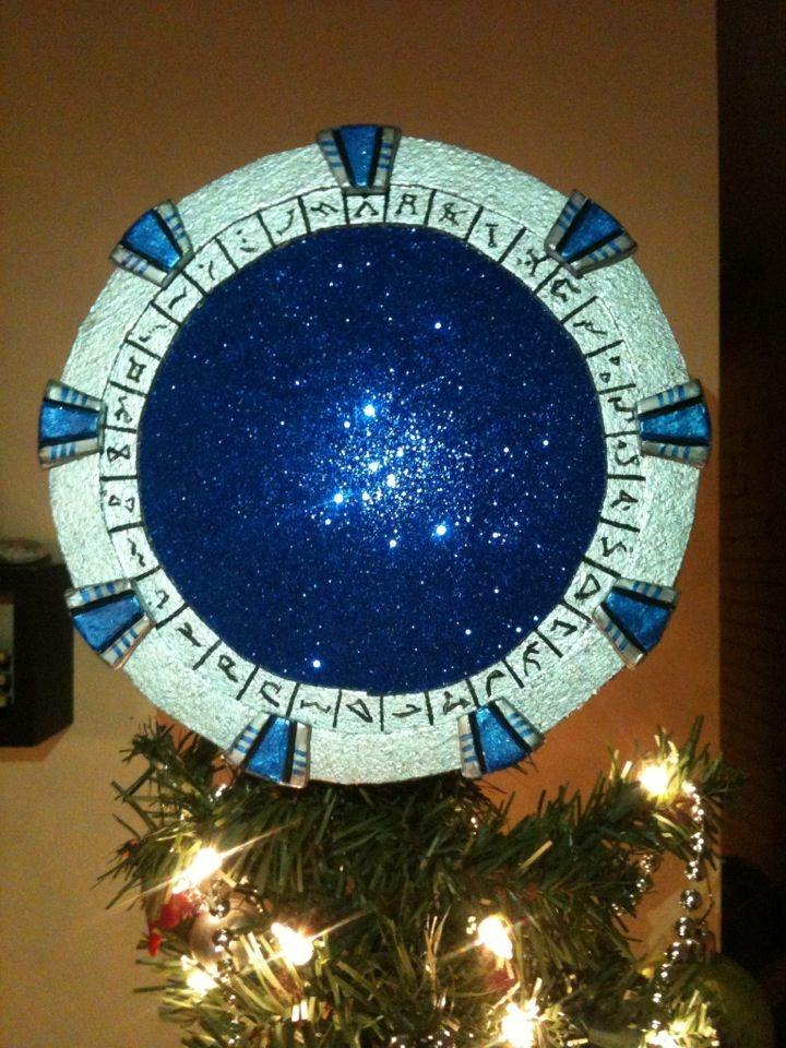 Christmas Tree Decorations Homemade