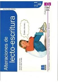 2.1 Alteraciones de la lecto-escritura. Segunda parte - COSESCOLE3 3 - Álbumes web de Picasa