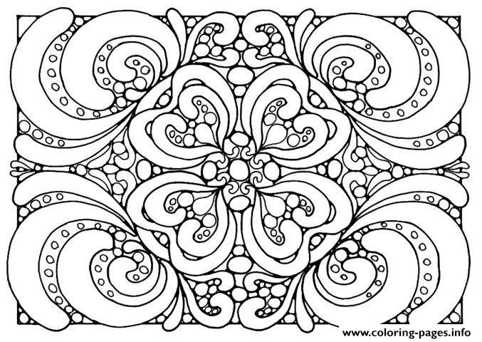 32 best Free Adults Coloring Pages to Print images on Pinterest ...